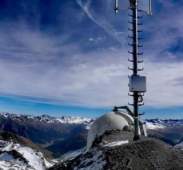 Field research station Davos, Switzerland